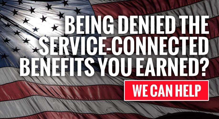Greenville Veterans Disability Attorney