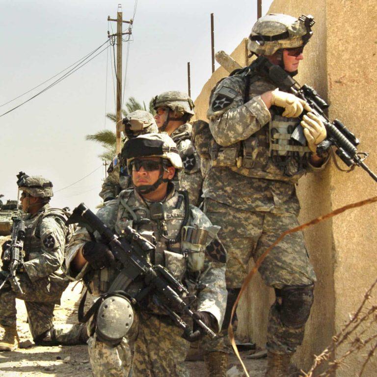 U.S. Army diability lawyer