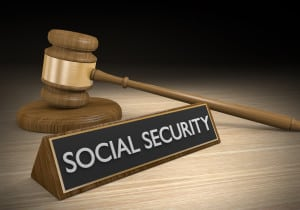 Social security law and government welfare benefits