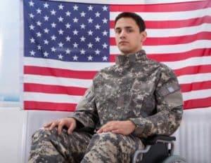 Veterans' Disability Benefits Attorney Greenville SC