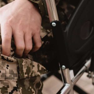 59-Year-Old South Carolina Veteran Rejoins Army