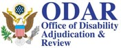 Office of Disability Adjudication & Review