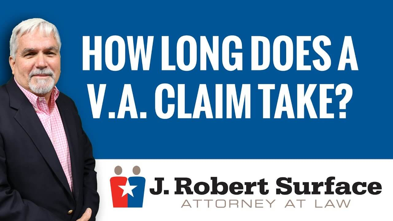How Long Does It Take To Settle a VA Claim